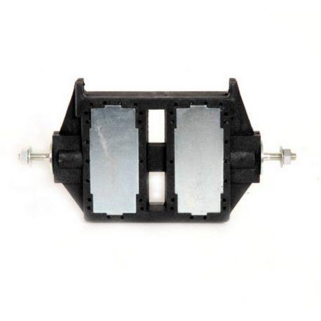 SECOH EL-III magnet